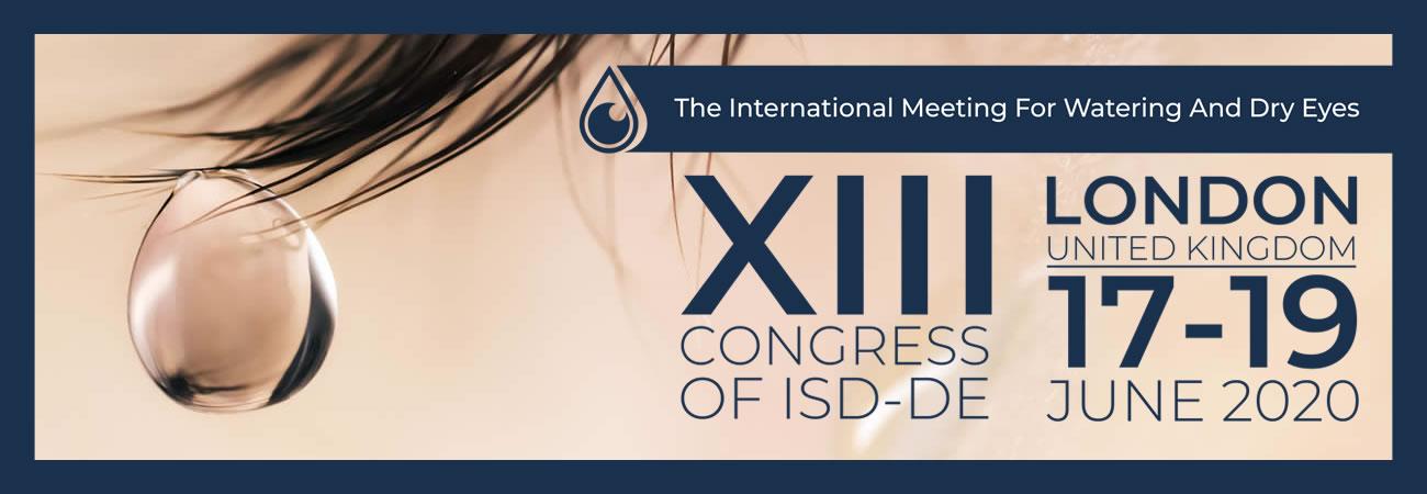 ISD-DE 2020